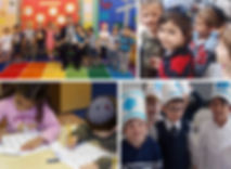 YDH Preschool collage