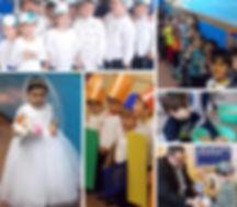 YDH Preschool collage 2