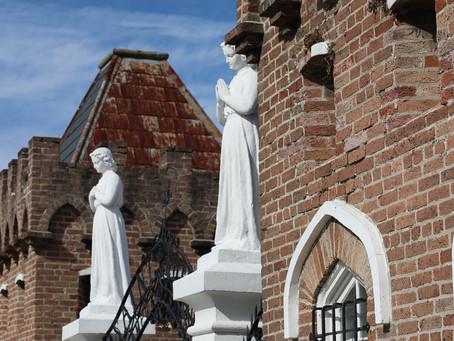 St. Roch Cemeteries