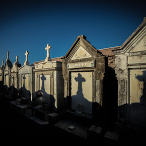 St. Vincent de Paul Cemeteries