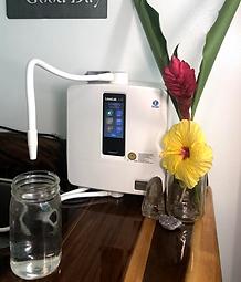 Kangen K8 water ionizer machine