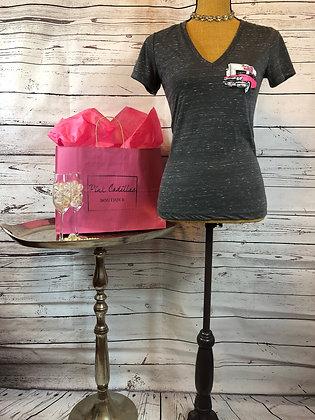 Pink Cadillac Tee Shirts