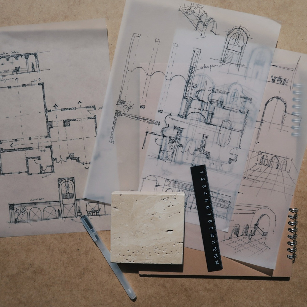 Design Process and Material Selection