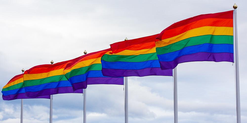 In Your Corner LGBTQ+
