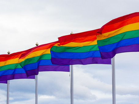 Being LGBTQ+ and emotional wellbeing