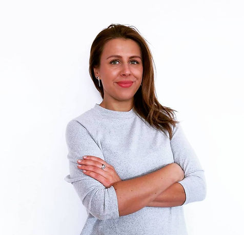 Renata Bachmann jewellery czech designer