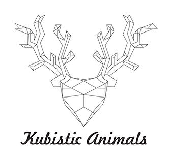 Kubistic Animals