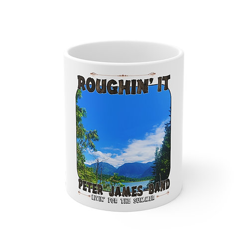 Roughin' It Mug 11oz