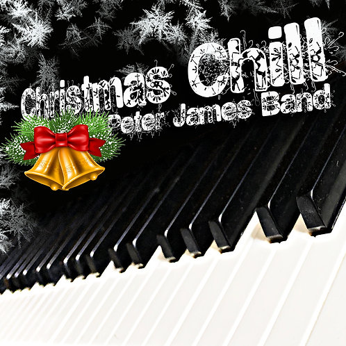 CHRISTMAS CHILL CD