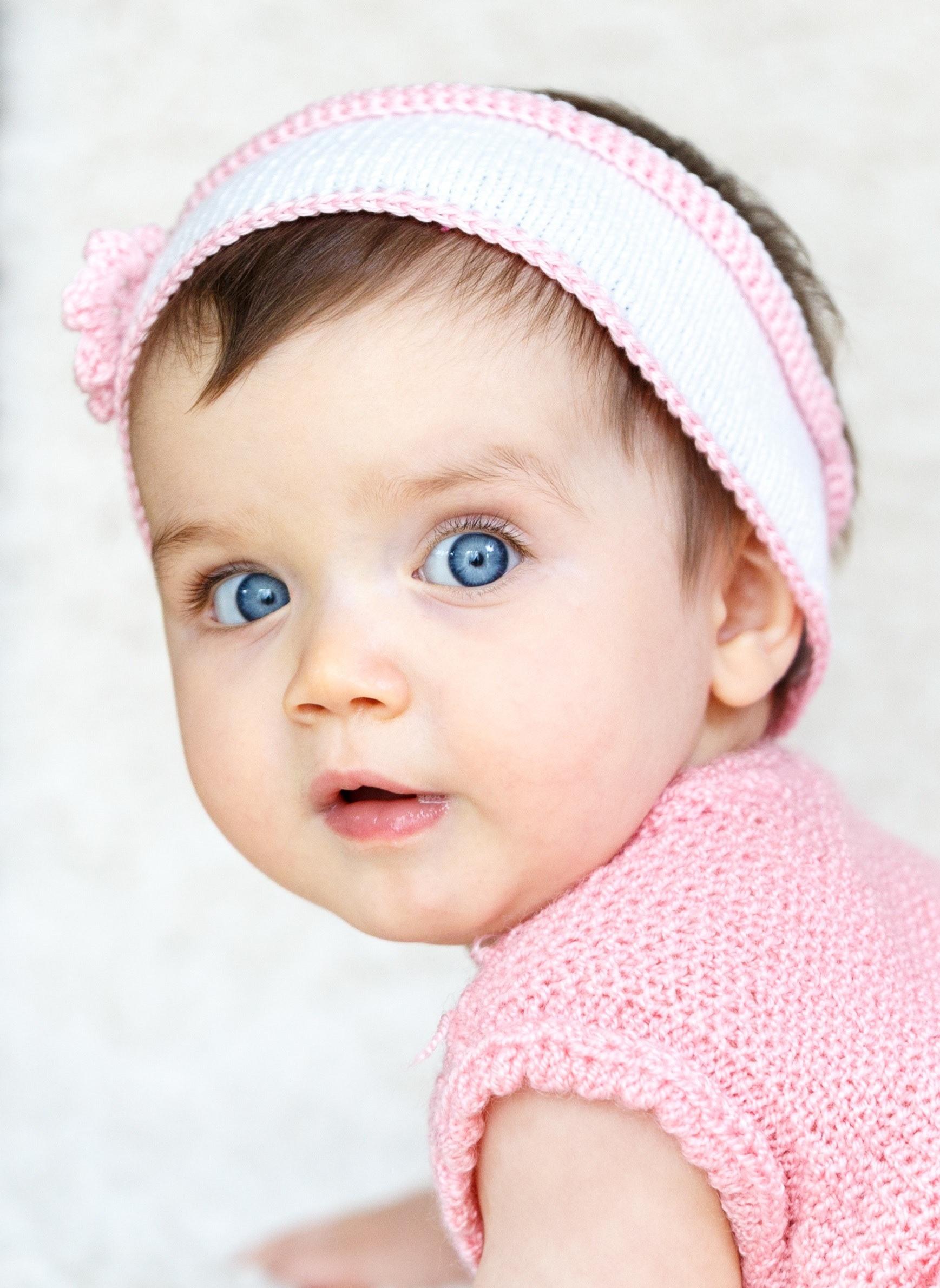 Children's Eye Examination