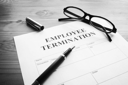 Termination of Employment Contract on Turkish Legal System