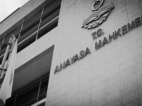 Anayasa Mahkemesi İhlal Kararları Nedeniyle Yeninden Yargılama Kurumu