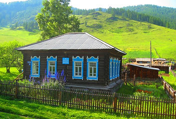 Russian Information Guide |Rus-a| Customs and traditions | Dacha