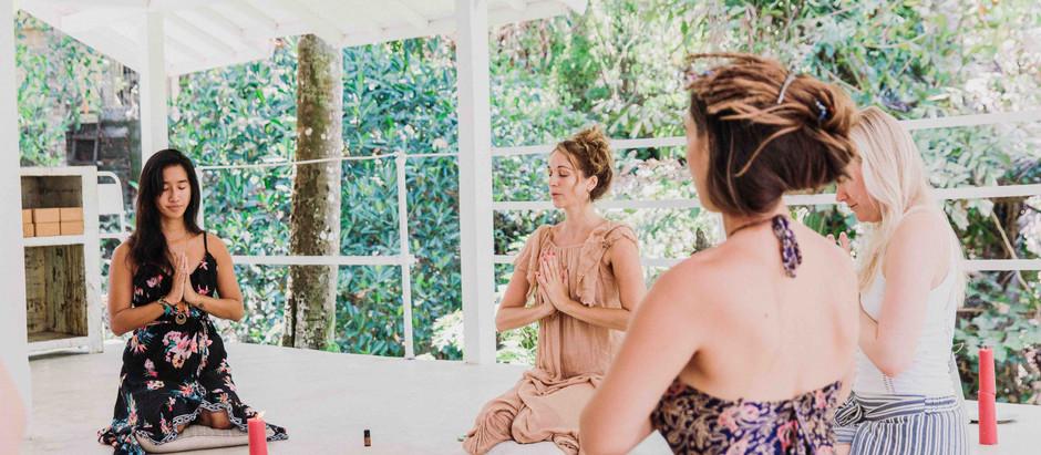Le Yoga, un art de Vivre Par Olivia Sautereau - L'Alchimie Sacrée du Féminin-Masculin
