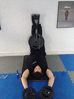 yoga détente salle des port