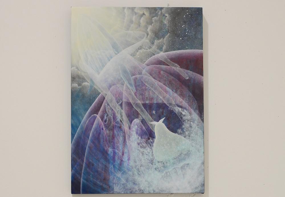 絵 絵画 ギャラリー 展示 cousato