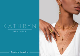 Look Book for Jewler Kathryn New York