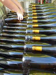 Mise en bouteilles