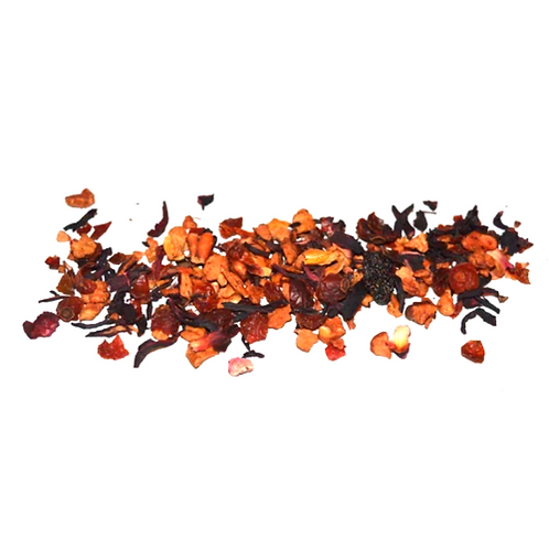 """Infusion """"Cerises sauvages"""" 100g"""