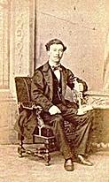 Eugène Marçais Ardenay
