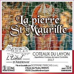 La Pierre Saint Maurill Coteaux du Layon