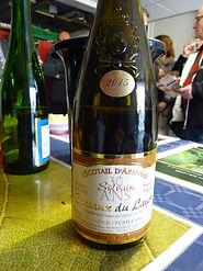 Cuvée Vieilles Vignes 2015