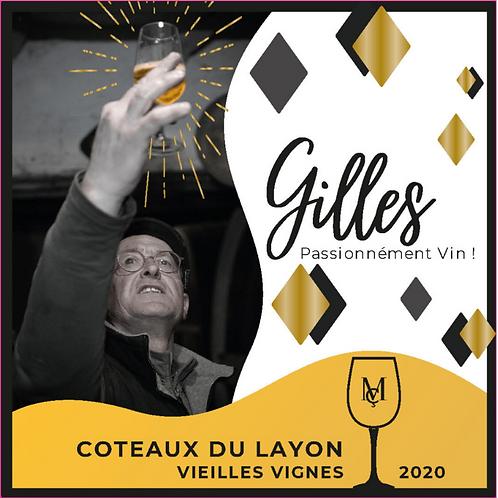 Coteaux du Layon Vieilles Vignes