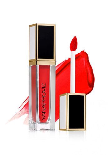 VERY Matte Liquid Lipstick VERY LUSCIOUS