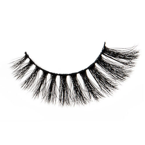 It's SO Fluffy! Lashes