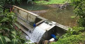 Te Mato Vai water system one step closer to delivering safe and reliable drinking water