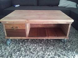 השולחן של גלית