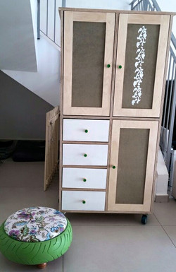 הארון של רחל