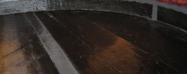 Carbon Fiber Tank Repair Avoid replacement challenges   Carbon fiber tank repairs including bottom replacement or whole tank rebuildcan be completed in a portion of the time of a tank replacement.Carbon fiber tank repair is a long term solution that avoids the installation challenges of a new tank.