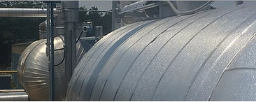 Corrosion Under Insulation Asset protection   Corrosion under insulation (CUI) Can be eliminated. Asset protection is as simple as doing the job right the first time. Corrosion under insulation is the silent loss of assets. Our team understands corrosion and corrosion under insulation.