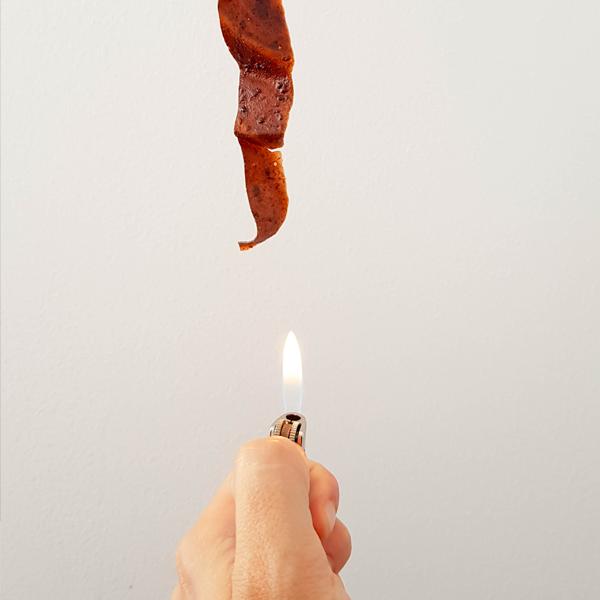 non-flammable
