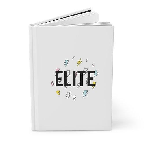 Elite Hardcover Journal | Matte