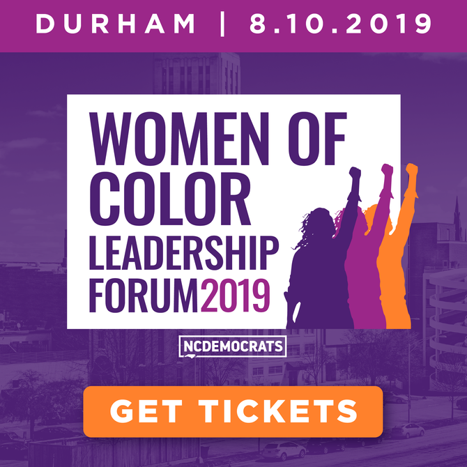 Women of Color Leadership Forum