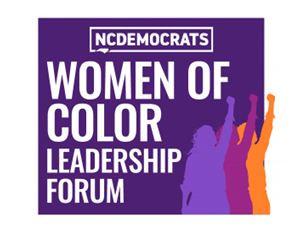 Women of Color Leadership Forum