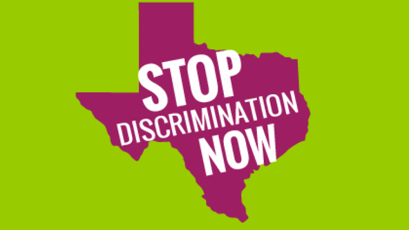 Religion Does Not Justify Discrimination