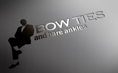 Bow Ties and Bare Ankles Logo