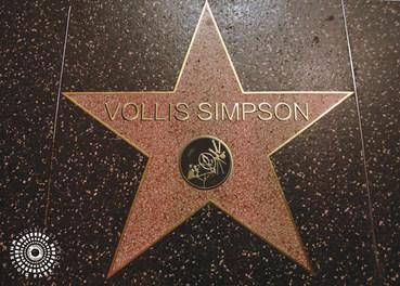 Vollis Walk of Fame