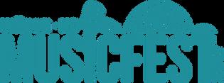 Wilson NC Musicfest Logo