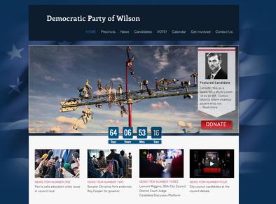 Wilsonncdem.com