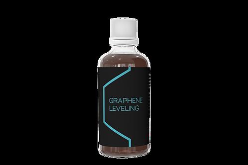 Graphene Leveling