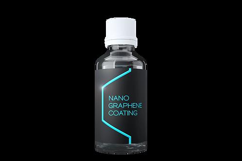 Nano Graphene Coating (30ml)