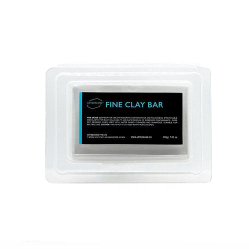 Magic Clay Bar Fine
