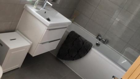 Regular domestic cleans