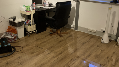 Welcome our new addition to our regular office cleans