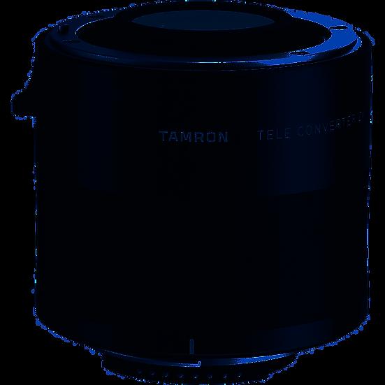 Tamron 2.0x Teleconverter for Nikon F