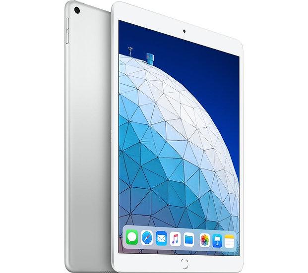 iPad Air 10.5-inch Wi-Fi (2019) 64GB - Silver